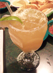 Don Carlos Mexican Restuarant - Margarita Review - Waco Texas - margaritas
