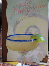 La Margarita San Antonio Texas Margarita Review