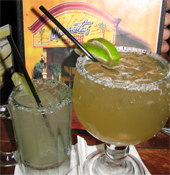 Mamacitas Northwest Houston Margarita Review