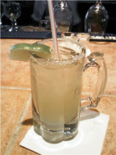 Romero's Las Brasas Review Northwest Houston Texas Margarita Review