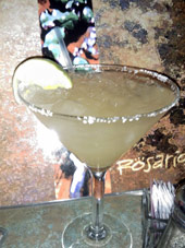 Rosarios Margarita in San Antonio