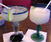 Rudy's Grill and Cantina Cypress Texas Margarita Review