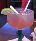 Rudy's Grill and Cantina Margarita Cypress Texas